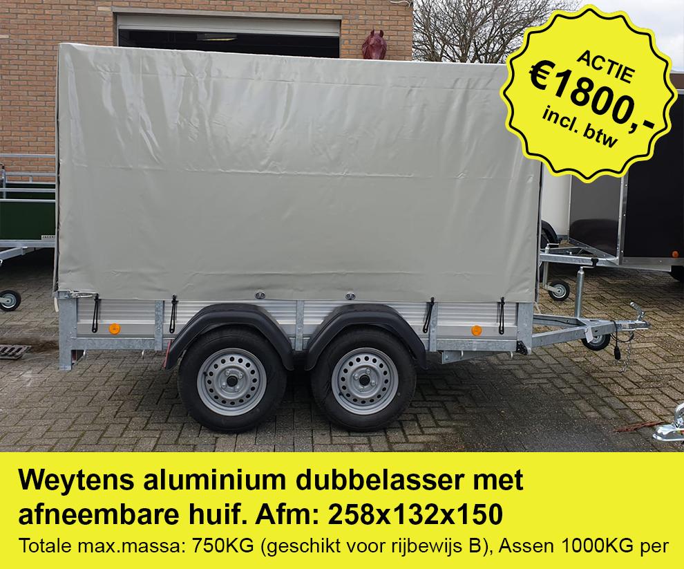 Actieplaatje-Weytens-aluminium-dubbelasser
